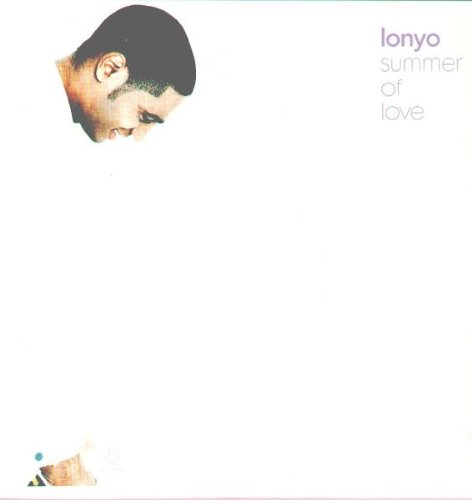 Lonyo Summer Of Love Cd Covers
