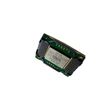 Fonctionne Parfaitement planches de projecteur, DLP DMD 1076-6338W 107606339W 107606329W Optoma pour projecteur Nec, LG et Samsung