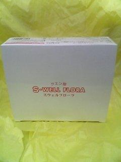 スウェルフローラ 2.5gx60袋