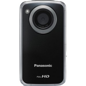 Panasonic HM-TA2 HD Pocket Camcorder with 3.0