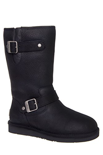ugg-shoes-boot-sutter-1005374-black-grosse40