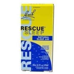 Bach Flower Essences Rescue Remedy Sleep 20 ml liquid