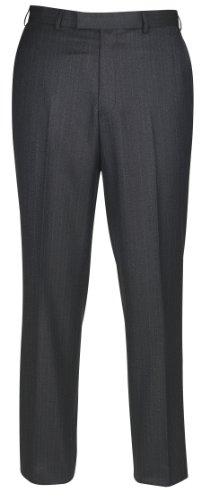 Brook Taverner Hazel Suit Trousers in Slate 32L