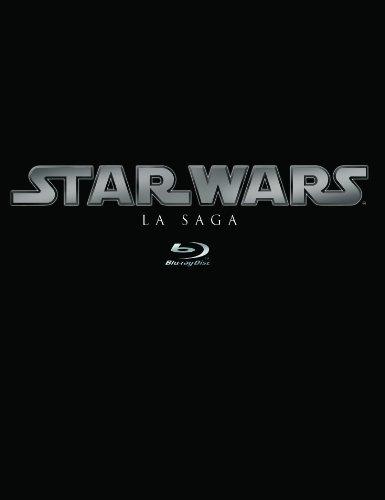 Star Wars L'intégrale - Coffret 9 Blu-ray [Blu-ray]