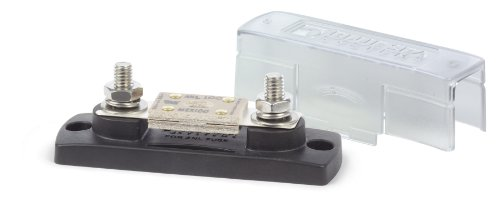 Blue Sea Systems ANL Fuse Block with Insulating Cover - 35 - 300A (Blue Sea Fuse Block compare prices)