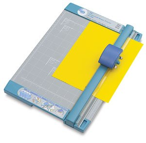 Paper Trimmers Amp Blades Carl Professional Rotary Cutter