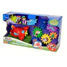 Disney Little Einsteins Exclusive Rocket Bathtime Giftset
