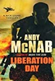 Liberation Day Pb Andy McNab Andy McNab