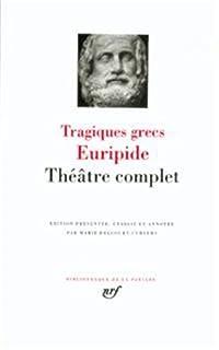 Rhésos, Euripide (0480-0406 av. J.-C.)
