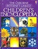 img - for Childrens Encyclopedia: The Usborne Internet-Linked (First Encyclopedias) by Felicity Brooks (2004-06-01) book / textbook / text book