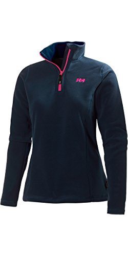 Helly Hansen Women's W Daybreaker 1/2 Zip Fleece Jacket