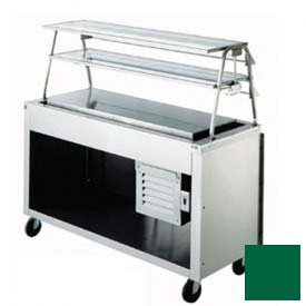 Aeroserv Frost Top Unit, Refrigerated Display, 60