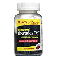 COMPARE TO THERAGRAN M ® SUGAR FREE 130 TABS