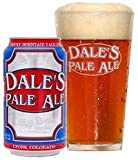 Oskar Blues Brewery Dale's Pale Ale - 6 Pack - 12 oz. Cans