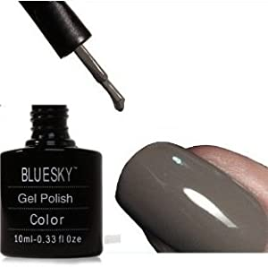 Bluesky Gel Polish Rubble