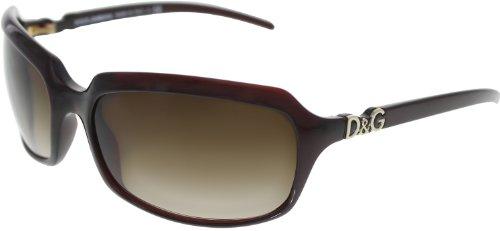 Dolce&Gabbana D&G Sunglasses Dd 2192 Burgundy K74 Dd2192