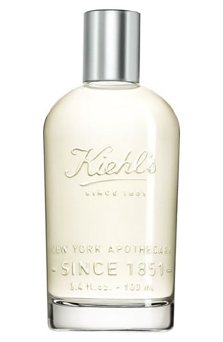Kiehl's Aromatic Blends orange Flower & Lychee Aromatic Mist 3.4 oz /100ml