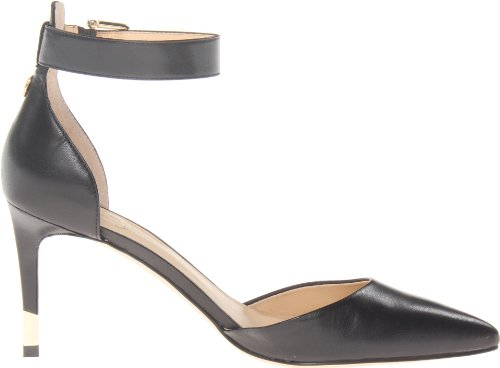Ivanka Trump Women's Fabian Dress Pump,Black,10 M US