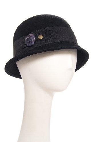 Goorin Bros. Kate Delis Classic Cloche Hat