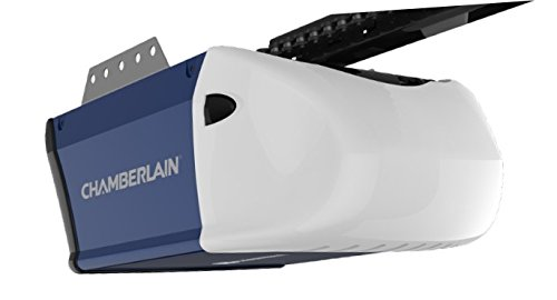 Chamberlain Pd510 1 2 Chain Drive Garage Door Opener With