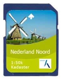 carte gps Pays-Bas