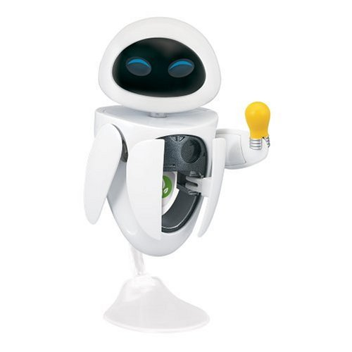 Disney Wall.E Ricerca n Proteggere EVE Deluxe Action Figure (60230)