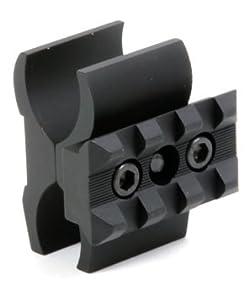 Amazon.com : CDM Gear BMT with 3 slot rail - Shotgun Flashlight Mount