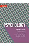 img - for AQA A-Level Psychology   Student Book 1: 5th Edition book / textbook / text book