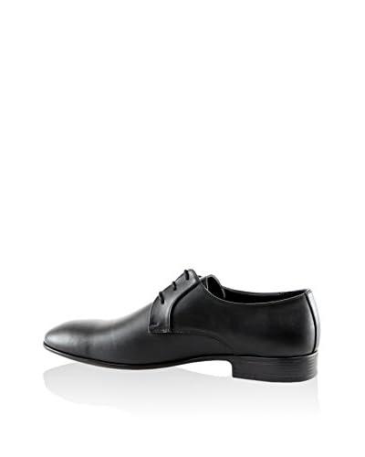 Tamboga Zapatos derby Negro
