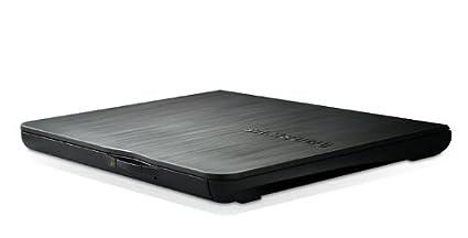 Lecteur - graveur externe CD-DVD SAMSUNG 218BBRSBS NOIR