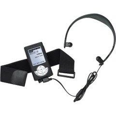Delphi SKYFi 3 Standard Live Wearable Kit - XM satellite radio receiver accessory kit