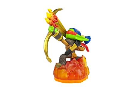 Figurine Skylanders : Giants - Flameslinger
