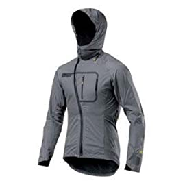 Mavic 2014 Men's Stratos H2O Cycling Jacket