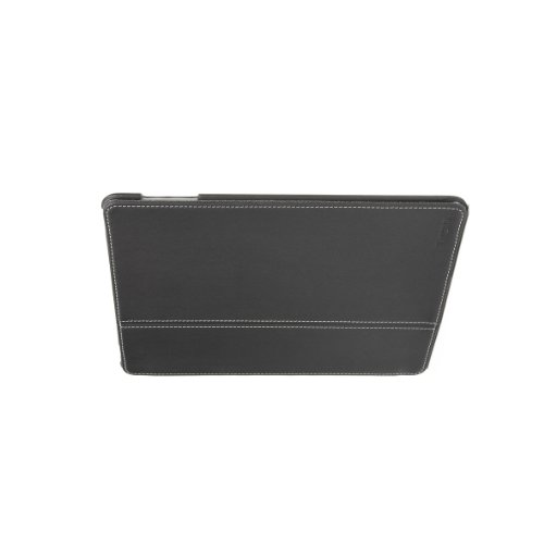 Targus Premium Click-in Case Cover Stand with Magnetic Sleep Wake Function for New iPad 3 - BlackTwill