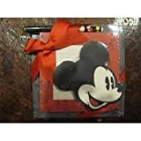 Disney Mickey Mouse Memo Pad and Pen Set