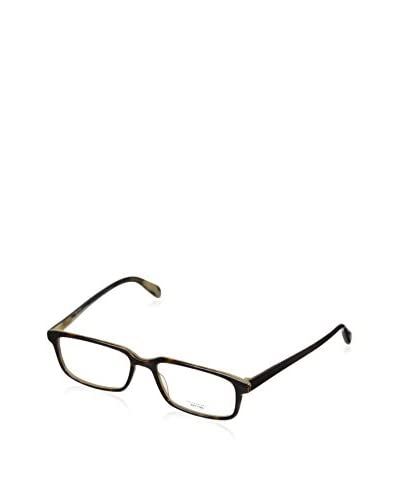 Oliver Peoples Women's SHAW 700-4256 Designer Eyewear, Horn As You See