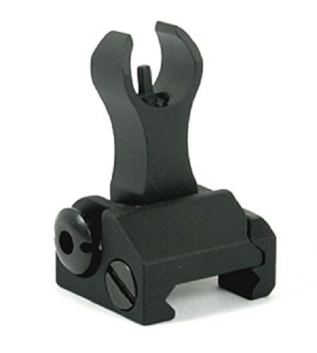 Find Discount Green Blob Outdoors HK Back Up FRONT, Flip Up, Folding, Iron Sight Tactical Sight for ...