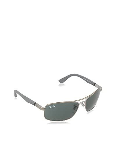 Ray-Ban Sonnenbrille MOD. 9536S - 200/71 metall