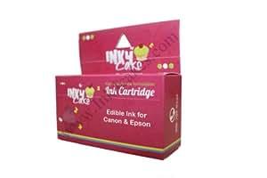 Ink 4 Cakes Canon Edible Ink Cartridges PGI 220 / CLI 221