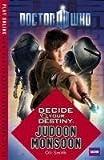 Doctor Who Decide Yor Destiny Judoon Monsoon