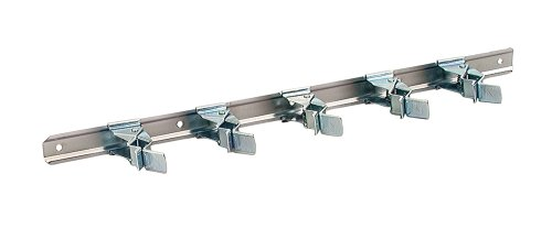 Buy Lehigh SG5 17-Inch Sliding Spring Grip Organizer SilverB0000DI85M Filter