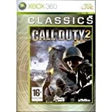 Call of Duty 2 (Xbox 360) (Sequel to Game of the Year)