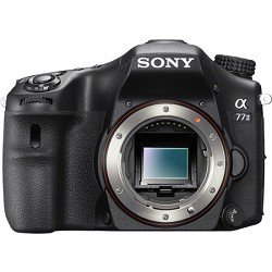 Best Price! Sony A77II Digital SLR Camera  - Body Only