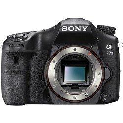 Best Price! Sony A77II Digital SLR Camera  – Body Only