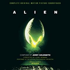 Alien [Complete Original Motion Picture Soundtrack]