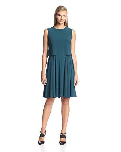Marc New York Women's Popover Sleeveless Dress