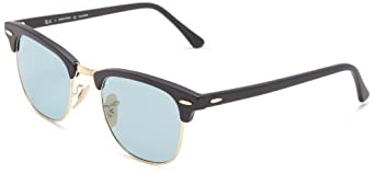 Low Price Ray-Ban RB3016 Classic Clubmaster Sunglasses