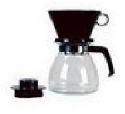 Melitta Coffee Maker Home Hardware : Melitta CoffeeMaker CM-10/6 Home Garden Kitchen Dining Kitchen Appliances Makers Espresso ...