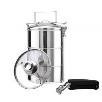 Commercial Food Steamers