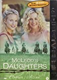 McLeod's Daughters Complete Season 2 (4 Disc DVD Boxset)